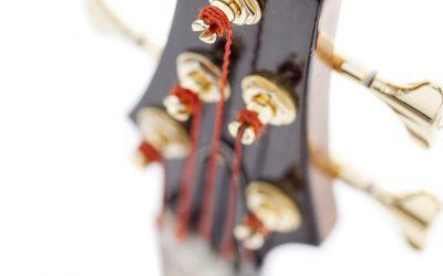 Votre instrument ne joue plus comme avant?